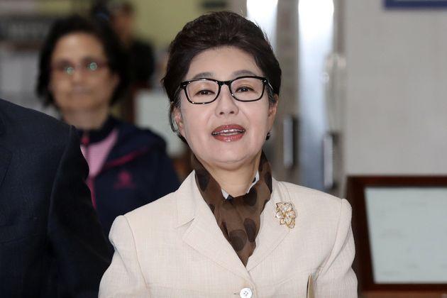 박근혜 전 대통령의 동생은 언니의 무죄를