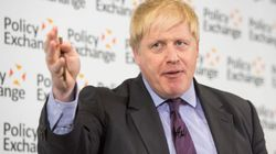 Johnson Under Fire As Foreign Office Deletes Russia
