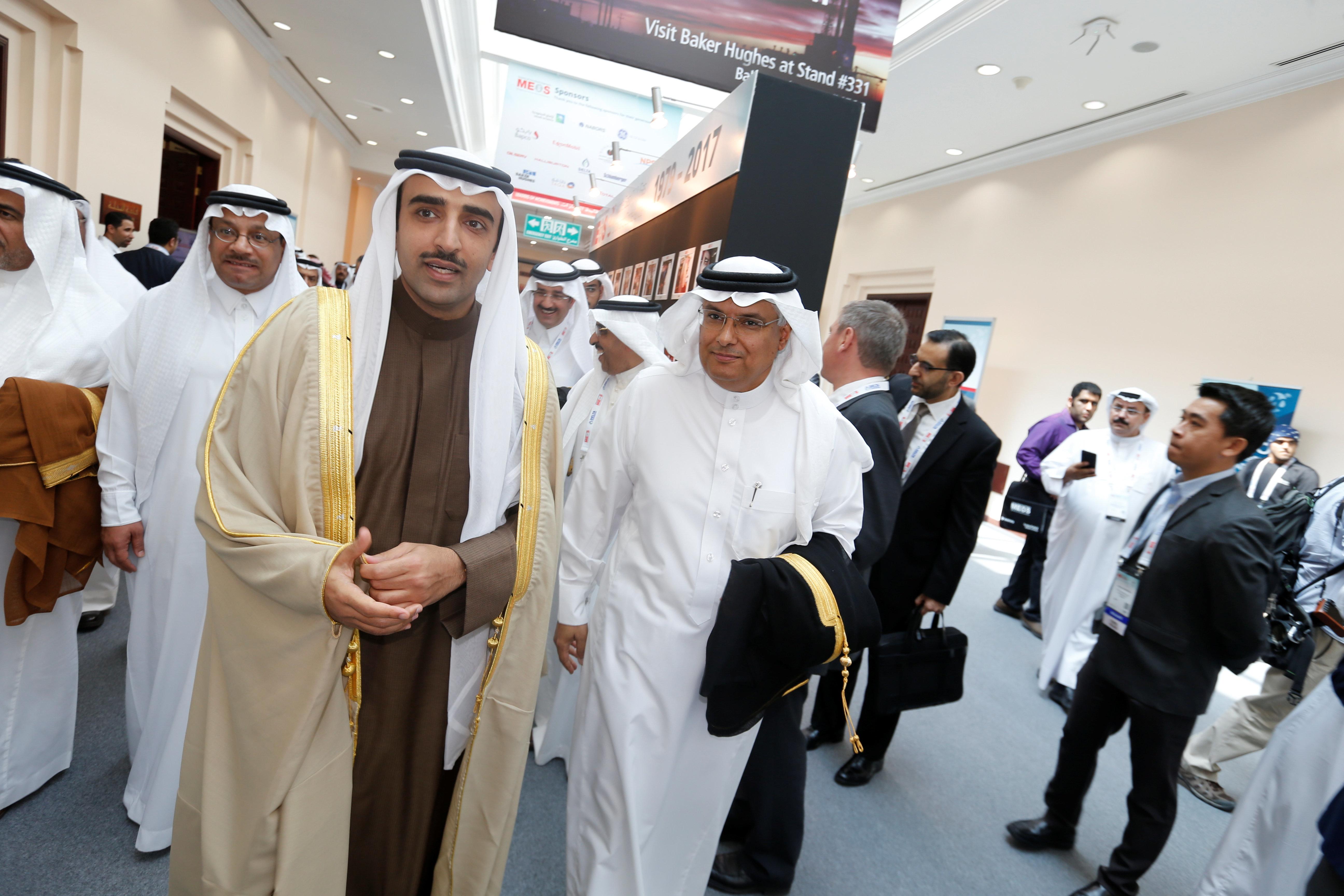 Bahreïn annonce une découverte de 80 milliards de barils de pétrole de