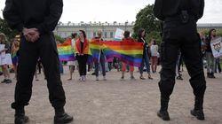 Jagd auf Schwule: Über 100 Menschen aus Tschetschenien evakuiert