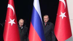 Ανησυχεί η Λευκωσία για τον πυρηνικό σταθμό στο