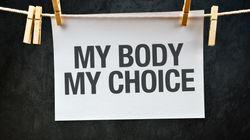 La liberté de disposer de son corps est un droit humain
