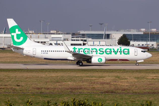Transavia lance une ligne