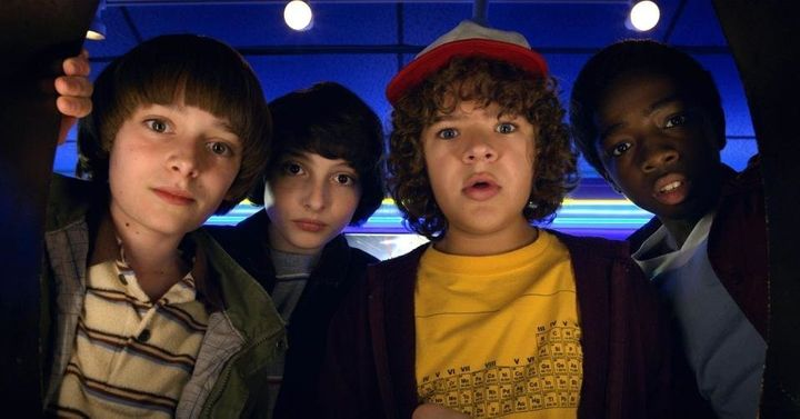 """Stranger Things"" is at the center of a lawsuit claiming that the show's creators stole ideas from another filmmaker."