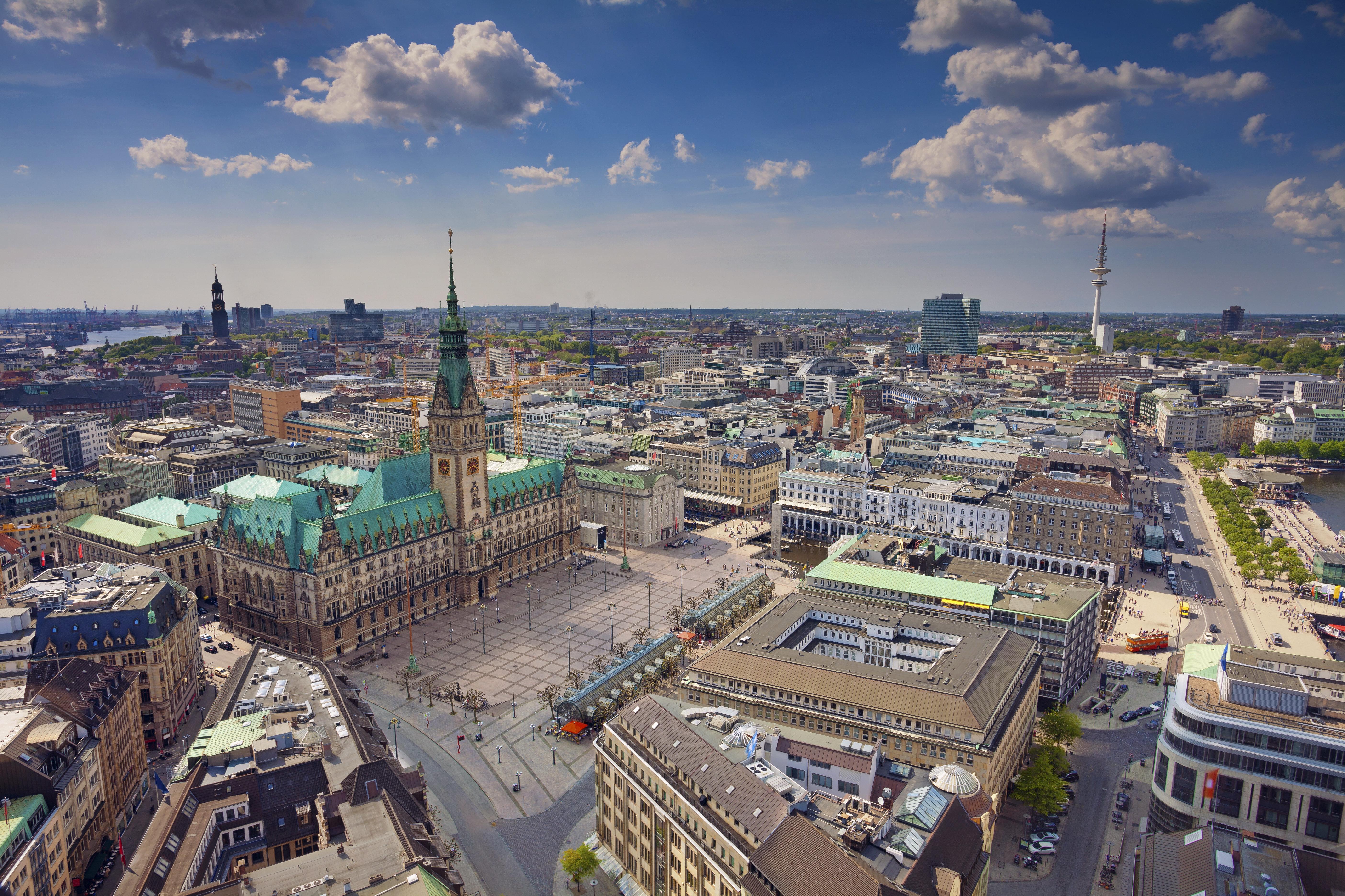 Hamburg erhöht Miete von städtischen Wohnungen: Jetzt droht hunderten Menschen Hartz IV