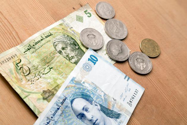 D Après Le Fmi Pour Relancer L économie Dinar Tunisien Doit