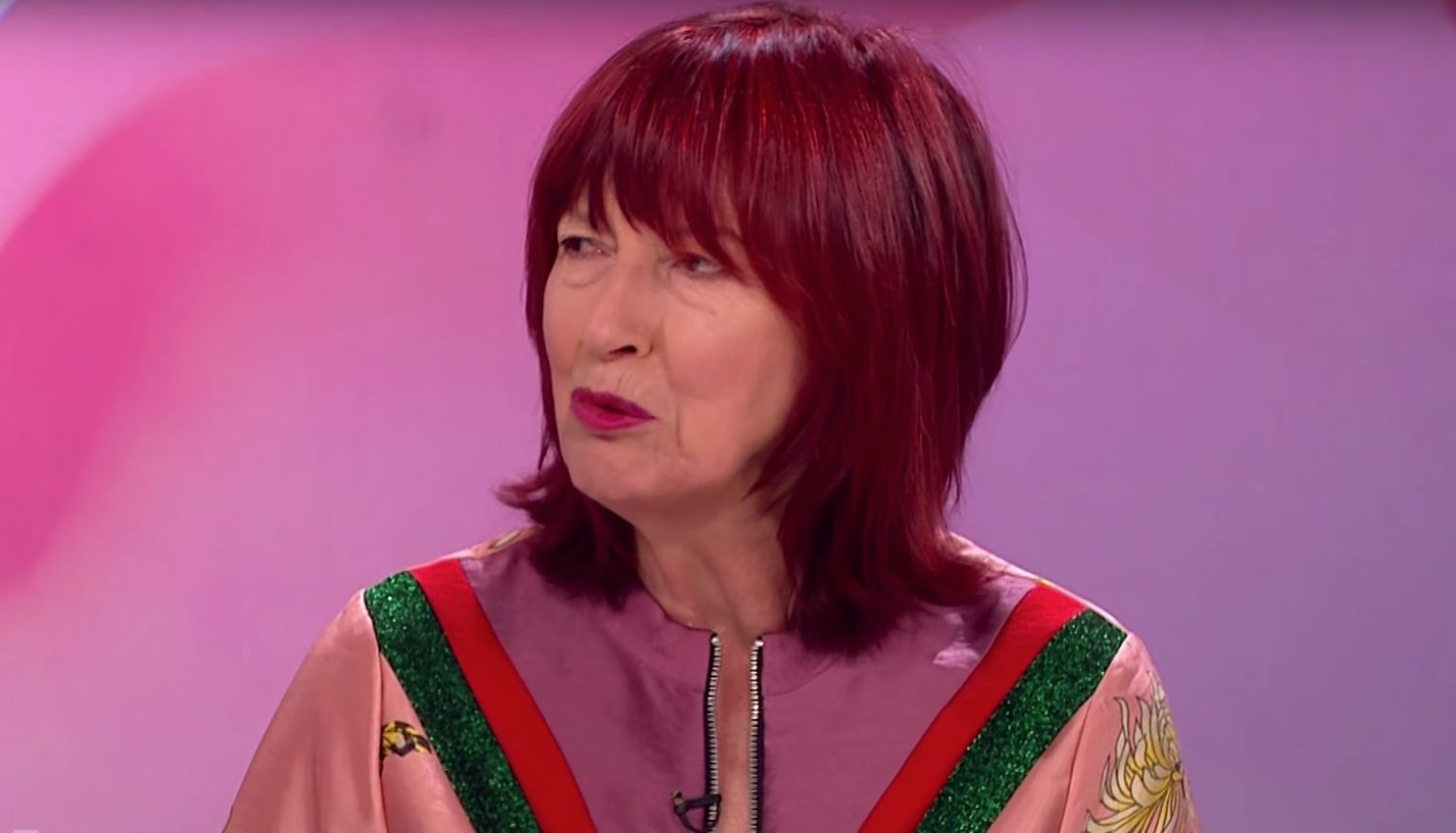 Janet Street-Porter Says Backlash Over Linda Robson Comments Triggered Anxiety