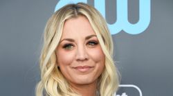 Kaley Cuoco Explains Why Her Ex-Husband 'Ruined' Marriage For