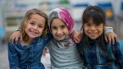 Kopftuchverbot in Österreich: Diesmal sind Grundschulkinder