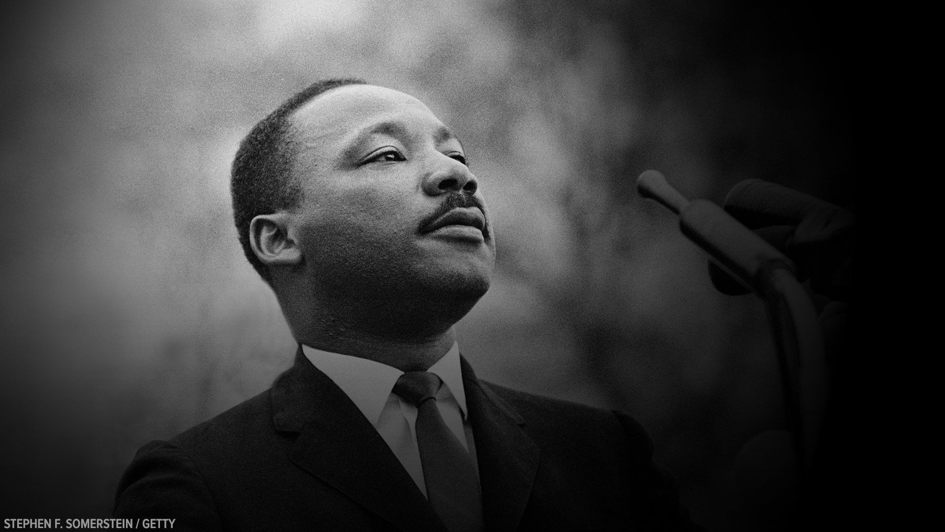 Its been 50 years since Martin Luther King Jr was killed