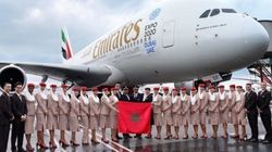 Emirates poursuit sa campagne de recrutement au