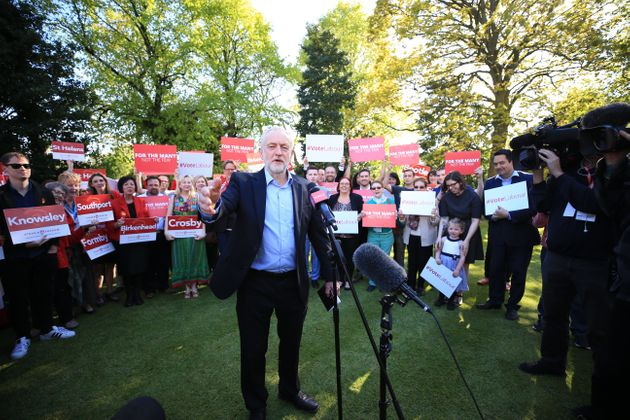 London Is Not The Electoral Test For
