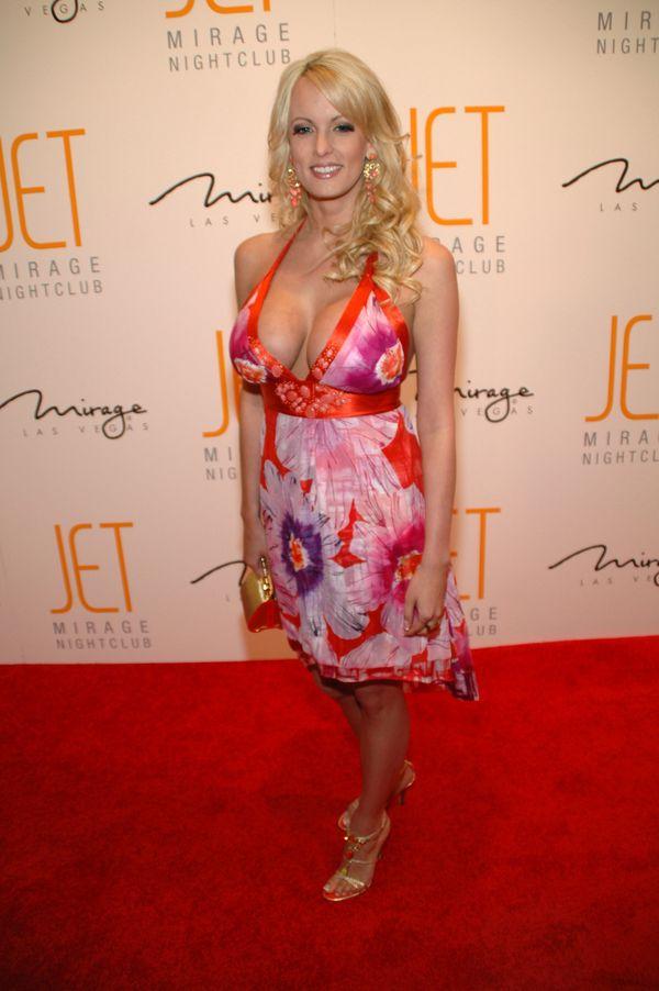 During Jet Nightclub's first anniversary celebration at Jet Nightclub at The Mirage in Las Vegas.