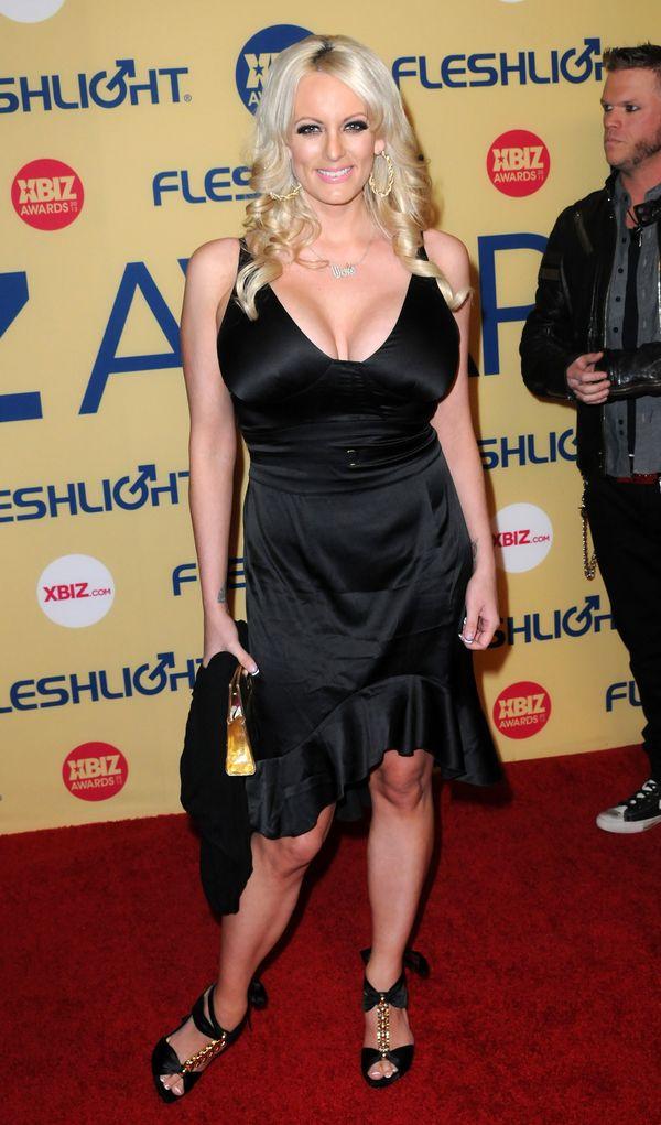 At the 2013 XBIZ Awards held at the Hyatt Regency Century Plaza in Los Angeles.