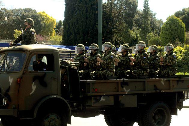 Διακρατική συμφωνία Ελλάδας - Ρωσίας για την «επέκταση ορίου ζωής οπλικών