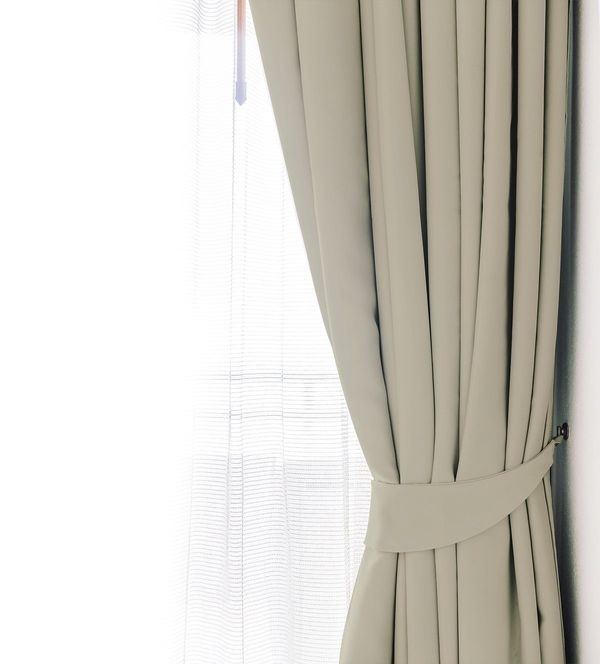 """Give your windows a rich dressing look with <a href=""""https://www.amazon.com/Blackout-Darkening-Curtains-Window-Drapes/dp/B00K"""