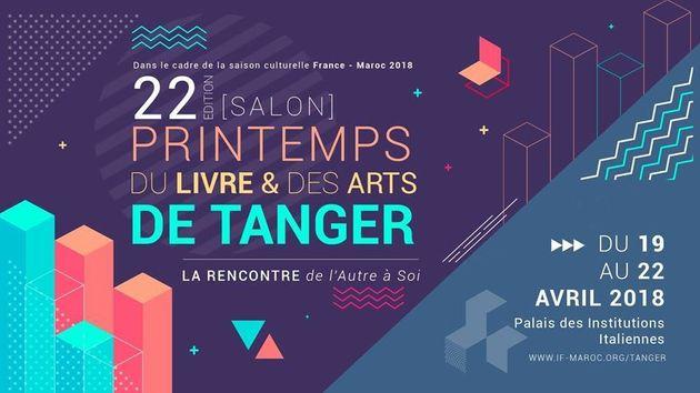 Tanger: Des livres et de l'art pour célébrer le retour du