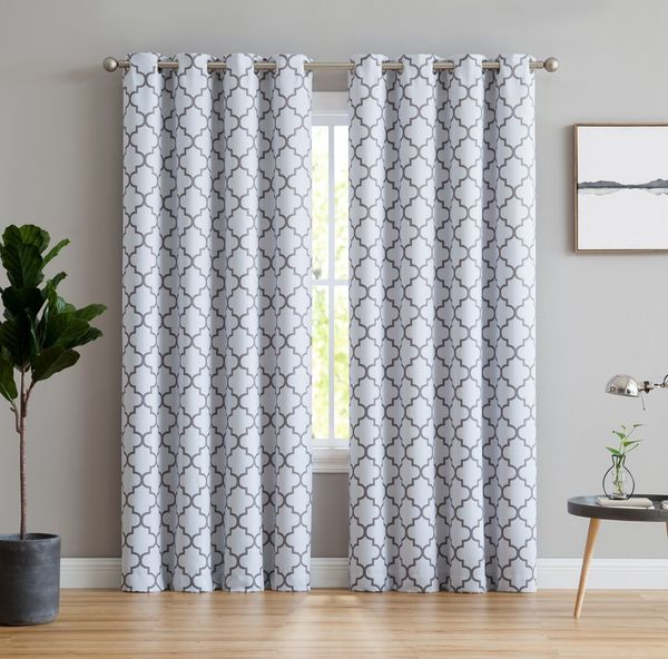7 Of The Best Blackout Curtains On Amazon, According To Reviewers ...
