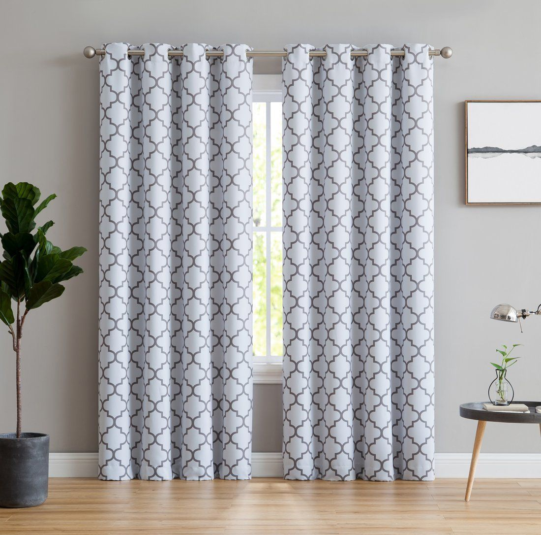 If Youu0027re Looking For Blackout Curtains With A Bit More Drama And Design,