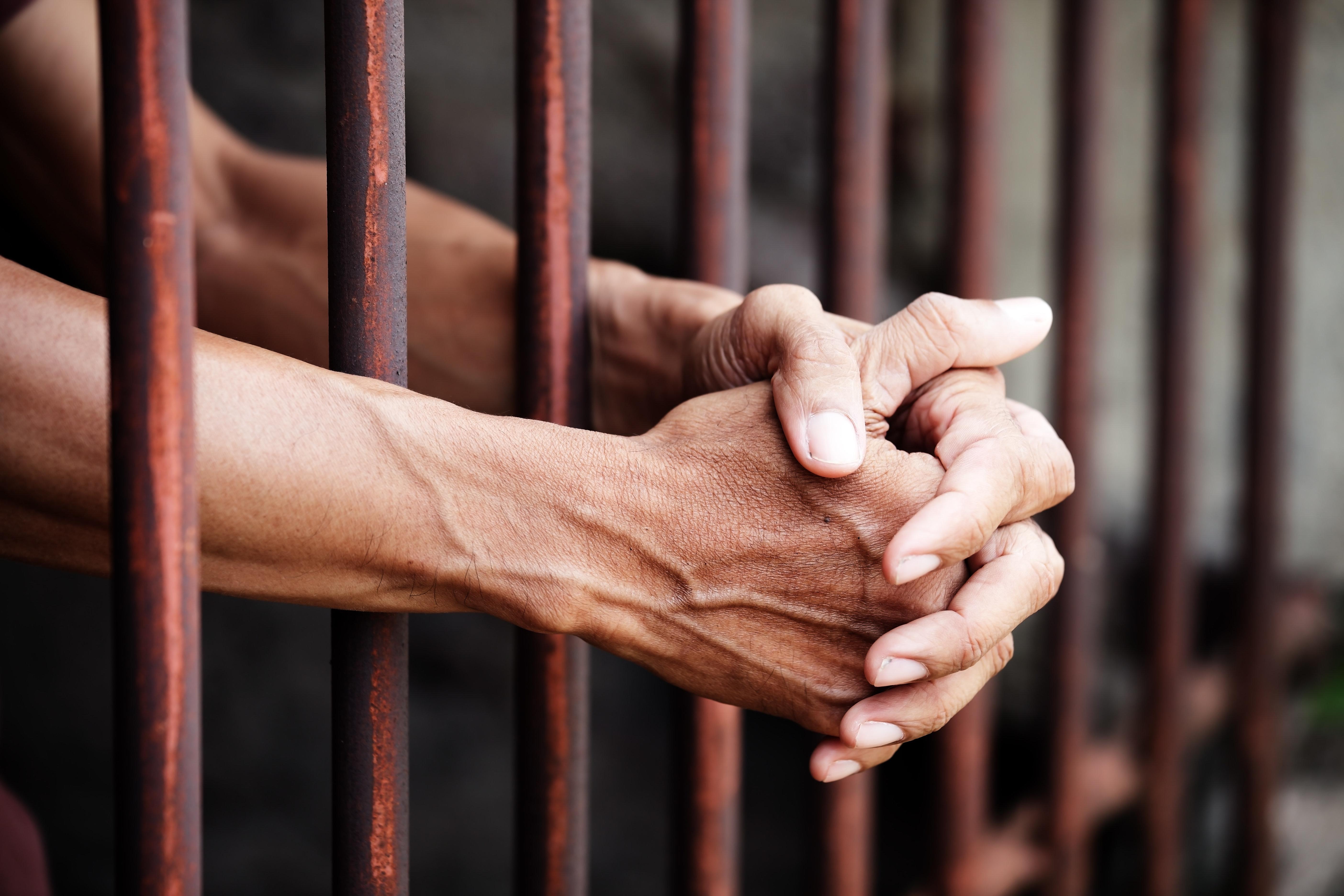 Les prisons tunisiennes comptent 77 condamnés à