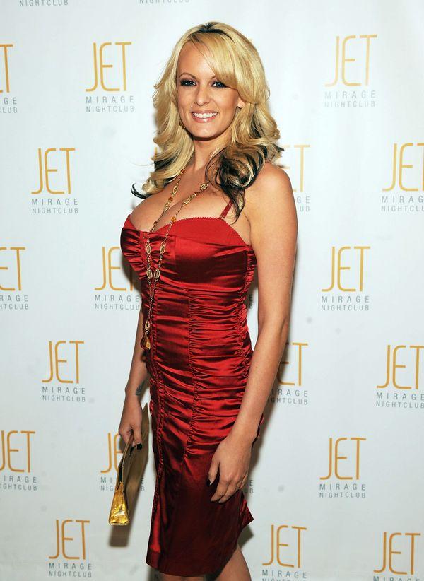 At Jet Nightclub at The Mirage in Las Vegas.