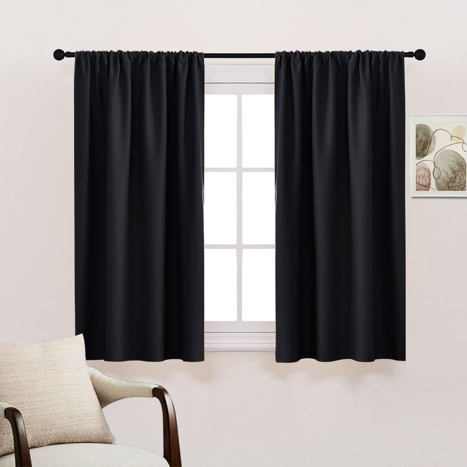 7 Of The Best Blackout Curtains On Amazon According To Reviewers