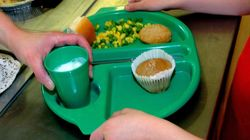 160,000 Children To Miss Out On Free School Meals Thanks To Universal Credit Plans