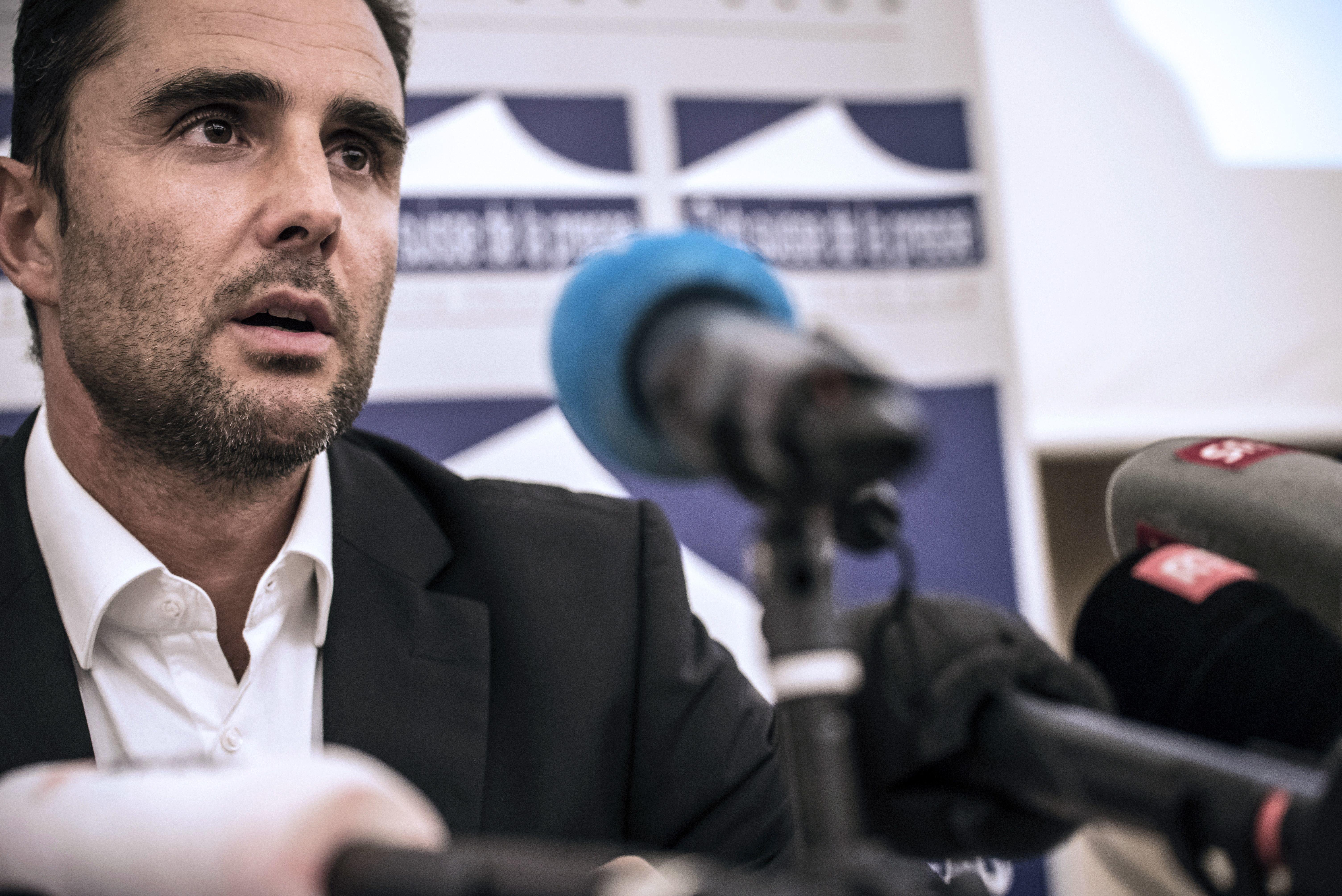 Ισπανία: Συνελήφθη ο Ερβέ Φαλσιανί κατόπιν αιτήματος της