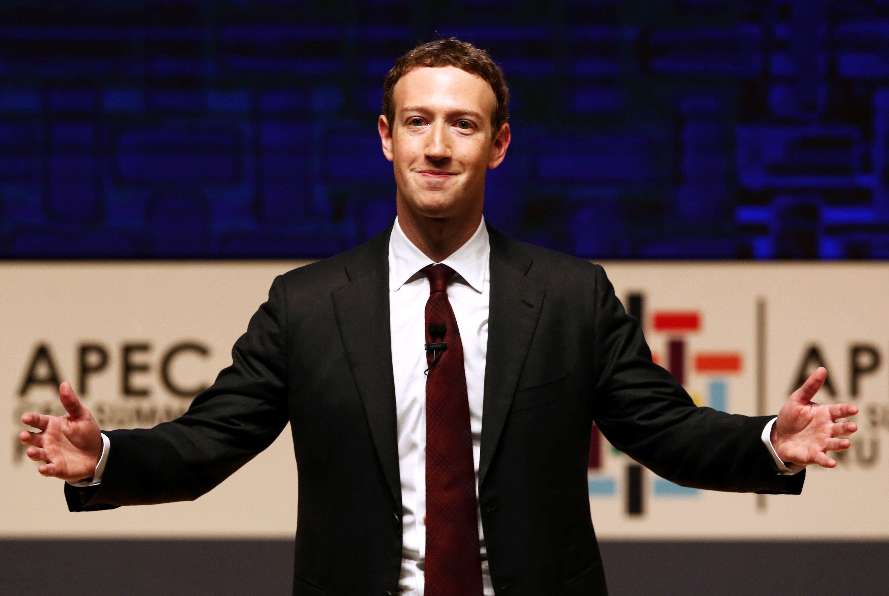 Facebook CEO Mark Zuckerberg has agreed to testify about the data