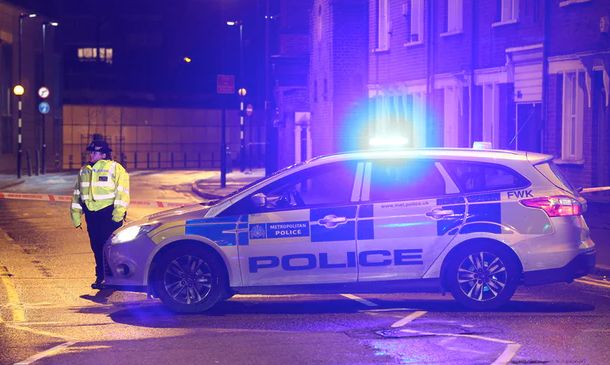Man In His 20s Killed In Hackney Stabbing
