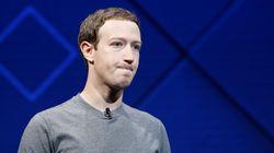 The Facebook Apology Tour