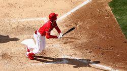 오타니가 2게임 연속 홈런을 쳤다. 상대는 지난 시즌 사이영상