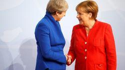Brexit: Diese deutschen Regionen sind besonders stark betroffen