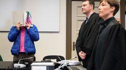 Vater gesteht brutalen Mord an 2-Jähriger – vor Gericht beginnt seine Show
