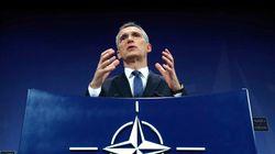 Στόλτενμπεργκ: Το NATO δεν θέλει νέα «κούρσα εξοπλισμών» με τη