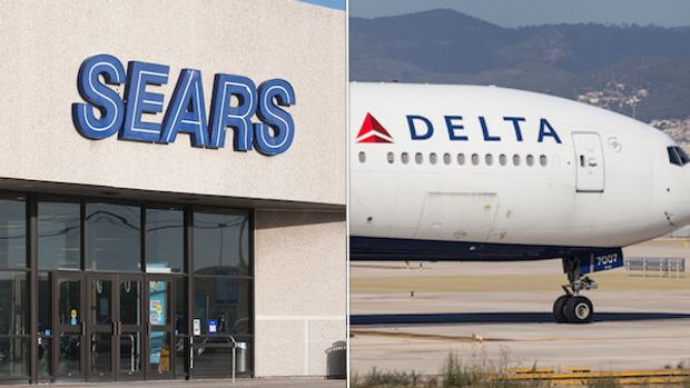 Sears and Delta Air Lines say customers payment info may have been exposed