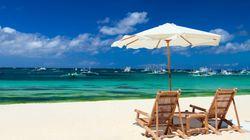 보라카이 섬 폐쇄 기간이