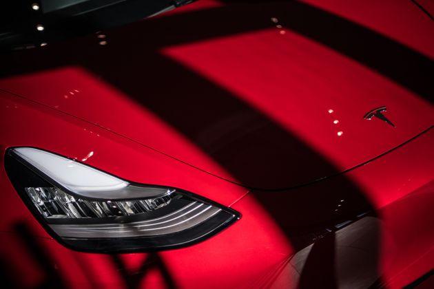 테슬라 모델3 생산량이 늘어났다. 그러나 이번에도 목표 달성에는