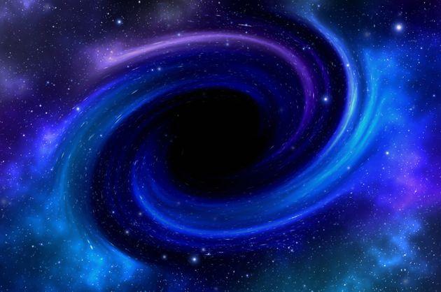 Έρευνα: Χιλιάδες μικρές μαύρες τρύπες γύρω από το κέντρο του