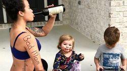 «Είμαι κακή μαμά και είμαι υπερήφανη!». Ένα post αφιερωμένο σε όλες εκείνες που δέχονται bullying από «μαμάδες