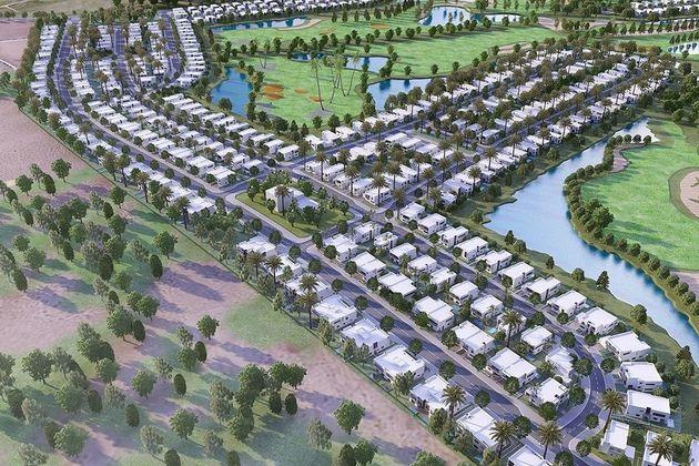 Tunis Bay: Une nouvelle ville sortie de terre à quelques minutes de