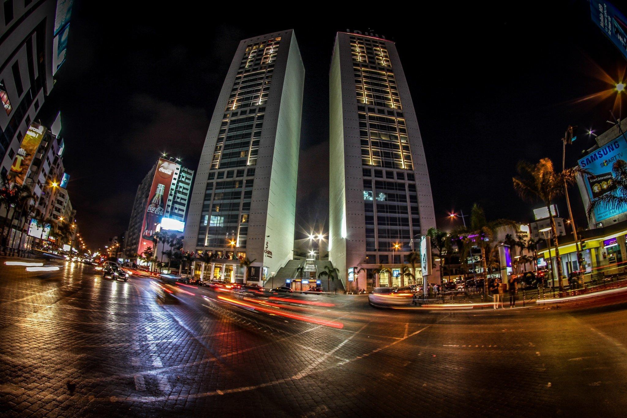 Smart City Casablanca ou comment faire de l'intelligence avec de petits