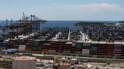 ΕΛΣΤΑΤ: Αύξηση 14,6% των εξαγωγών τον