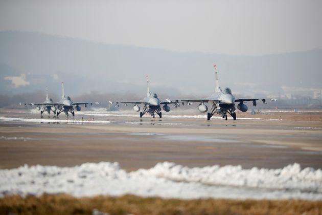 Ρωσία προς ΗΠΑ: Σταματήστε αμέσως τις στρατιωτικές ασκήσεις στην Κορεατική