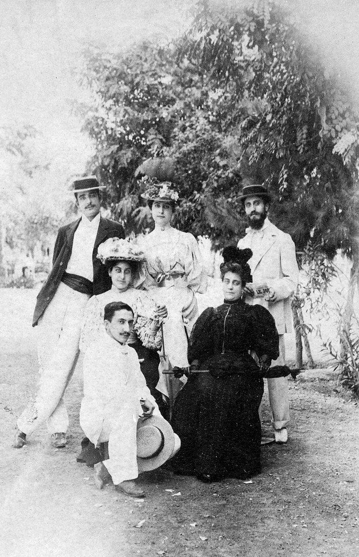Στην Αθήνα της Belle Epoque: Φωτογραφίες και στιγμιότυπα από την άγνωριστη, νοσταλγική πρωτεύουσα του 19ου