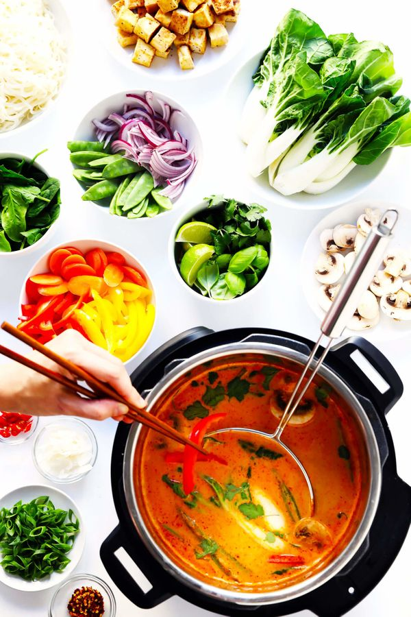 """<strong>Get the<a href=""""https://www.gimmesomeoven.com/easy-thai-curry-hot-pot/"""" target=""""_blank"""">Easy Thai Curry Hot Pot"""