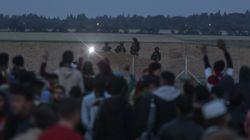 Israël maintient ses consignes de tirs en prévision d'une manifestation demain à