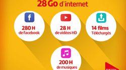 Hayla et le Modem 4G: Djezzy, des offres plus généreuses pour toutes les bourses