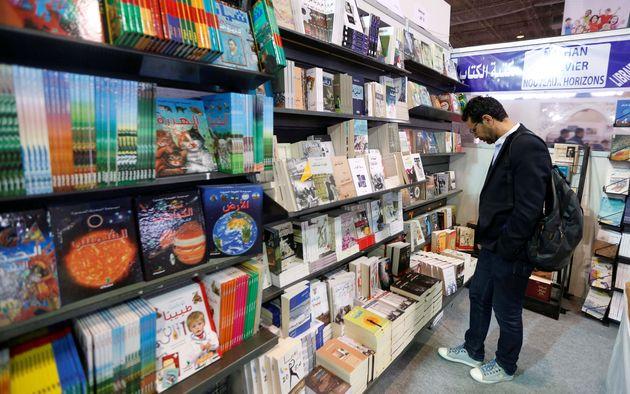 34e Foire internationale du livre de Tunis: l'Algérie invité