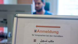 Flüchtlinge lernen jetzt erst Deutschlands wahre Bürokratiehölle kennen